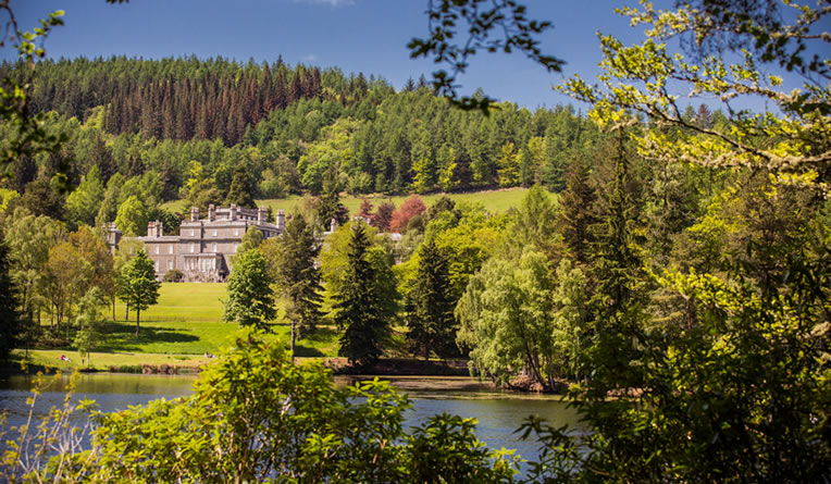 Bowhill Estate 1