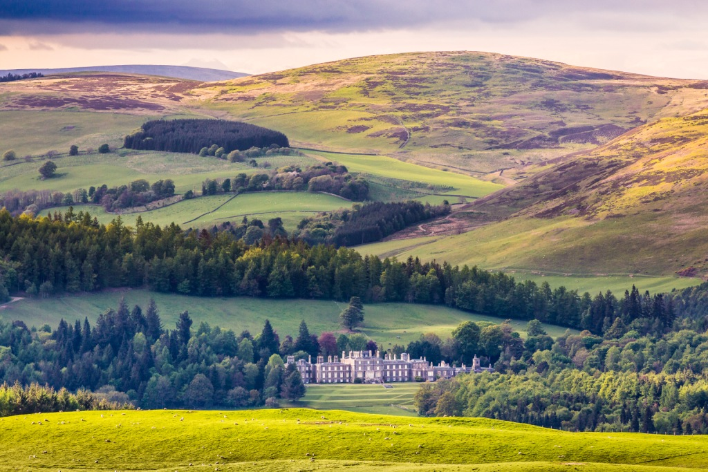 Bowhill Estate 2